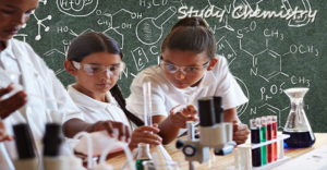 Tips to Study Chemistry Effectively