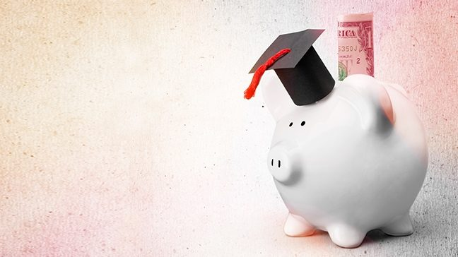 Affording University - Saving in Preparation