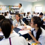Japan and Its Standardized Test-Based Education Method