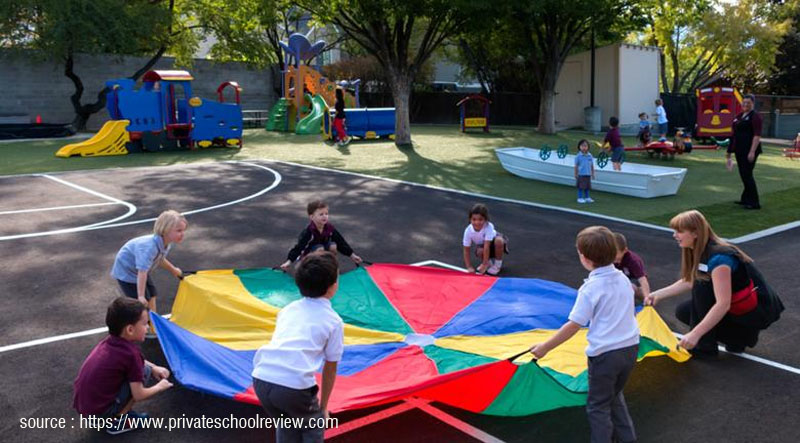 Choosing a Preschool in Utah