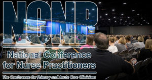 Take Some Time to Head to a Conference Set Up for Nurse Practitioners