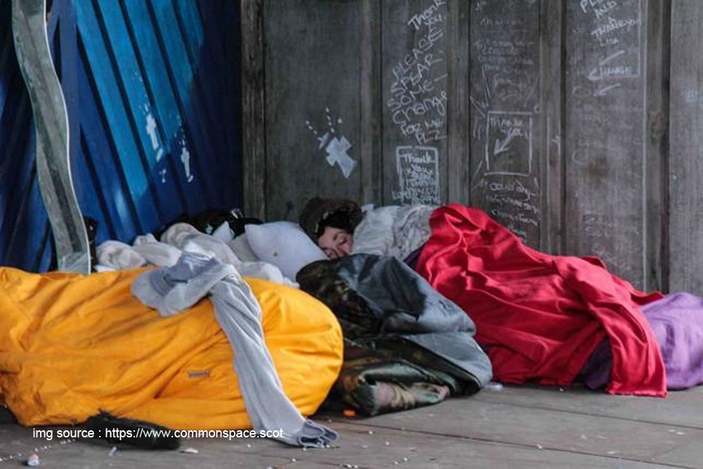 Widespread Stereotypes And Misconceptions About Homeless Individuals