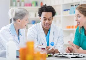 Pharmacy Technician Career: How To Start A Career As A Pharmacy Technician