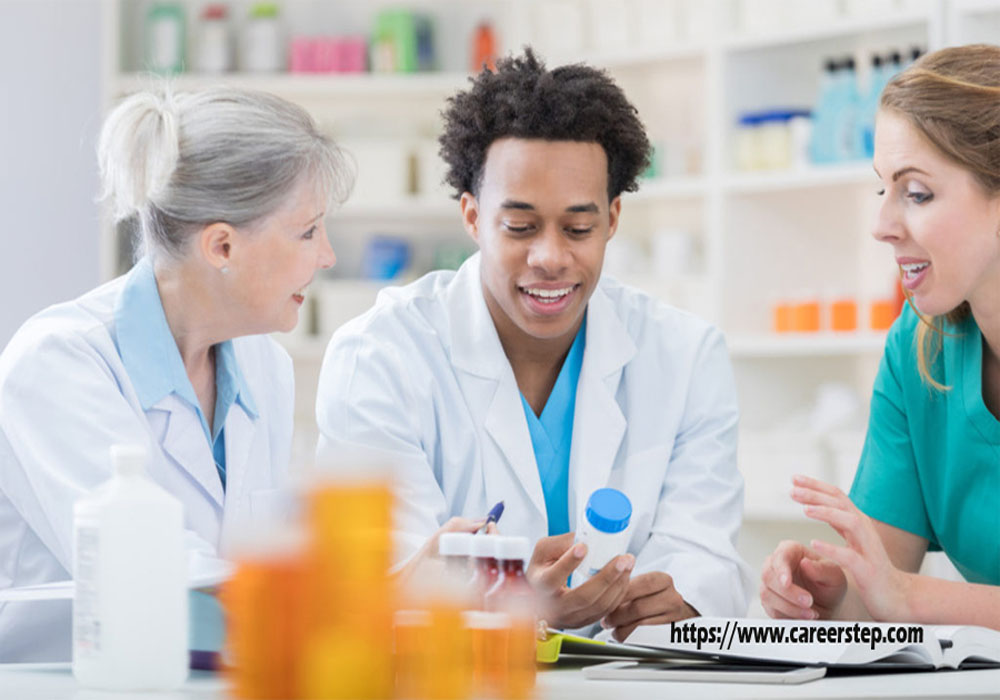 Pharmacy Technician Career: How To Start A Career As A Pharmacy Technician