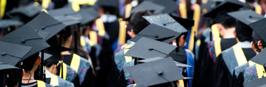 Education Is the Key to Surviving a Bad Economy