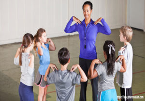The Requirements to Teach Physical Education – PE Teacher Requirements