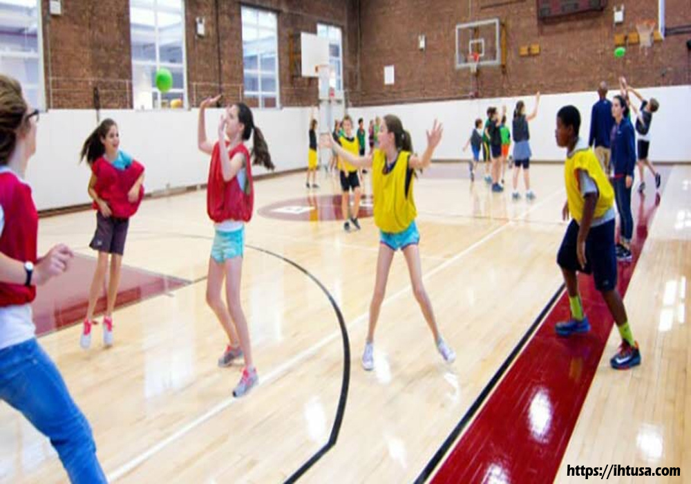The Value of Physical Education to Keep Healthy