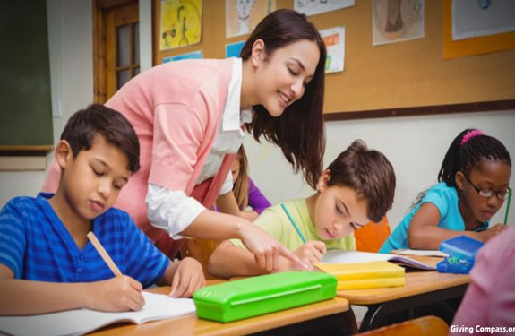 Elementary School Teacher Career Data