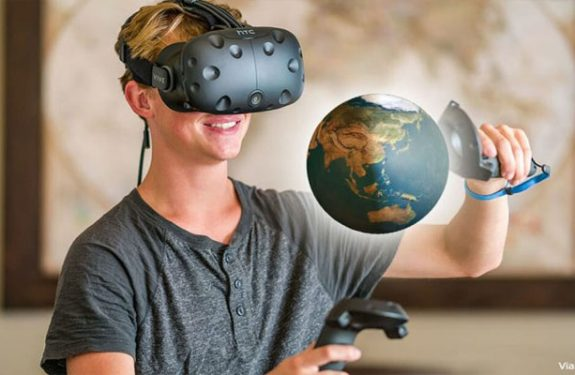 Be Game for International Study Grants
