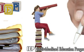 IEP Summary Letter Can Help You Win a Special Education Dispute Along with your School District!